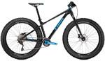 Testovací fat bike Trek Farley 6