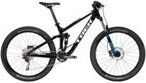 Trek Fuel EX 5 27,5+